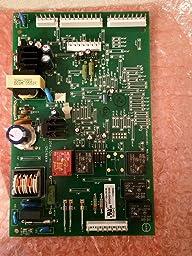Amazon Com Ge Wr55x10942 Refrigerator Main Control Board