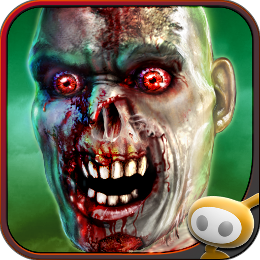 zombie shooting games - 3