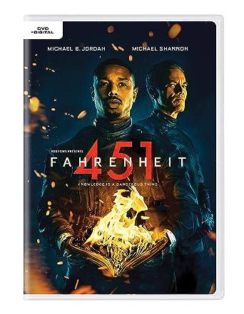 Fahrenheit (Men of Action)