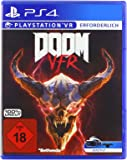 DOOM - Virtual Reality Edition - [PlayStation 4]