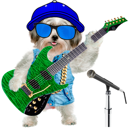 Talking and Singing Dog - Say The Does Dog