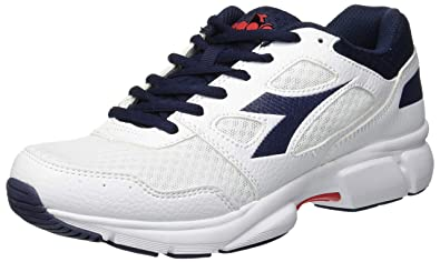 fa56f0525b Diadora Unisex Adults' Shape 10 Running Shoes: Amazon.co.uk: Shoes ...