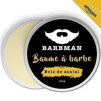 Baume à barbe naturel : lequel choisir et comment l'utiliser ? 6