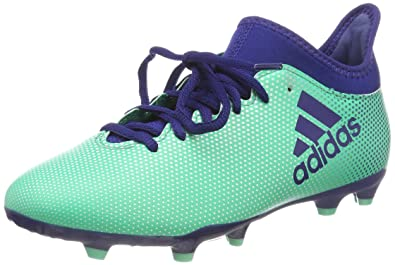 58a49fc36cfd5 adidas Boys' X 17.3 Fg J Football Shoes