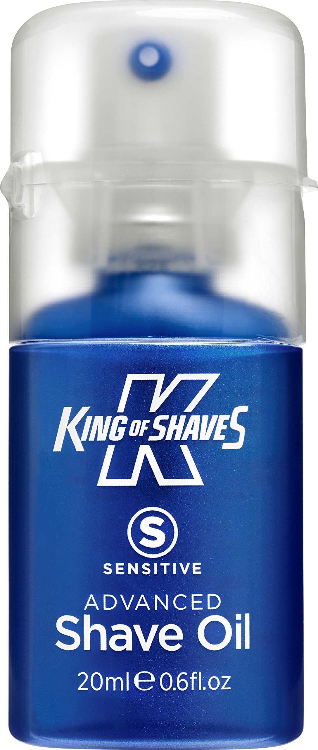 King of Shaves King of Shaves AlphaOil Shave Oil, 0.5 oz Peter Thomas Roth Hungarian Thermal Water Mineral-Rich Atomic Heat Mask