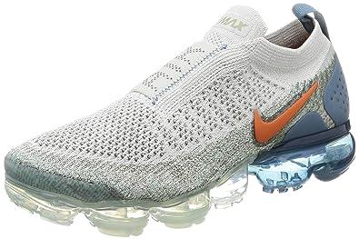 premium selection 76b9a 3df33 Amazon.com | Nike Women's WMNS Air Vapormax FK MOC 2, Light ...