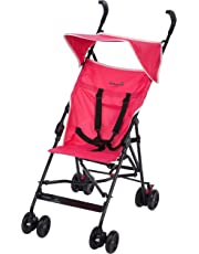 Safety 1st Poussette Canne Fixe Peps + Canopy Pink Moon