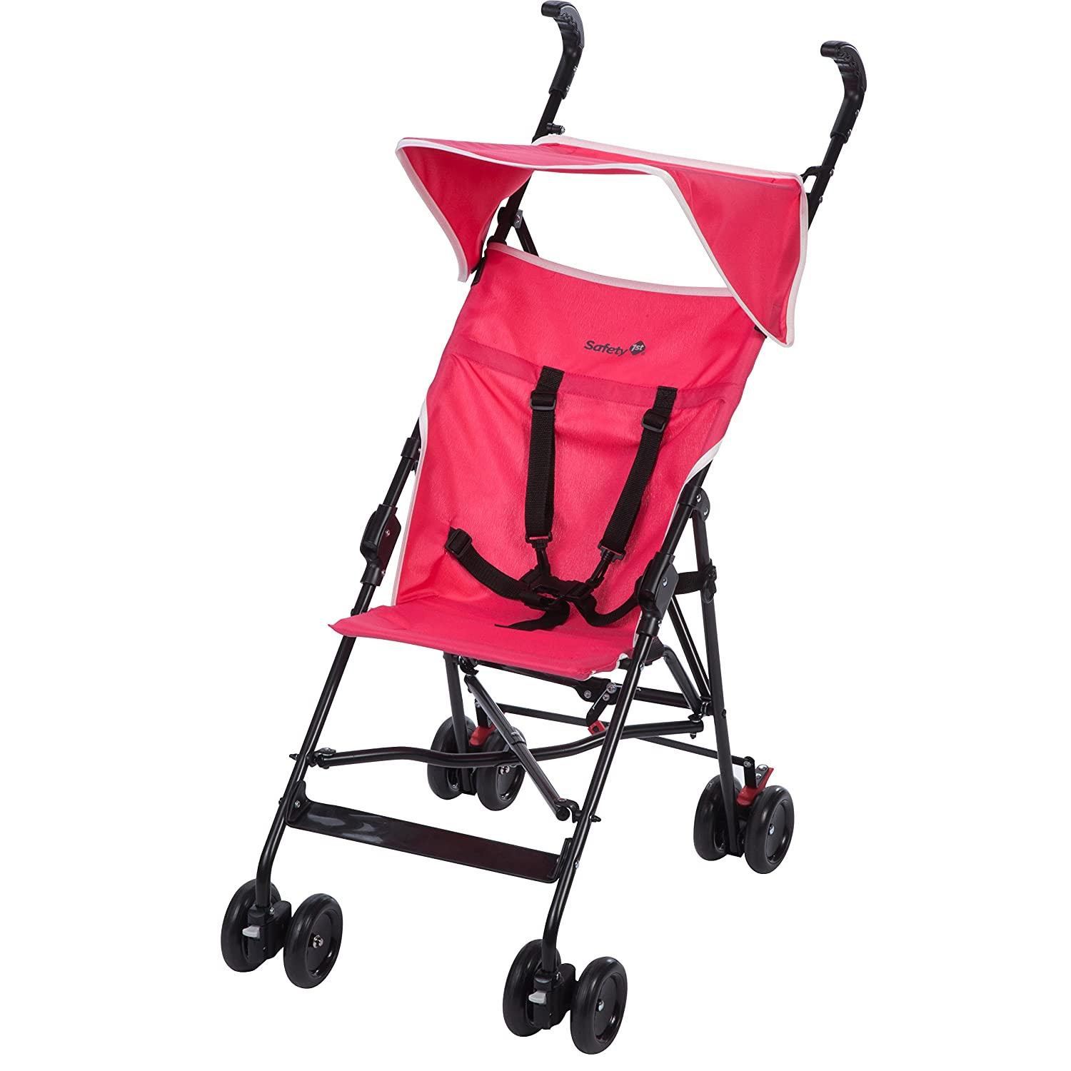 Safety 1st Poussette Canne Fixe Peps + Canopy Blue Moon DORA3 1182512000