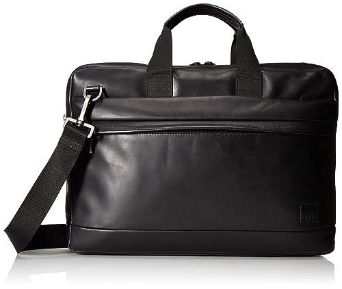 9cfa048ef7fb0 Knomo Barbican Roscoe Briefcase - 15 quot  laptop case