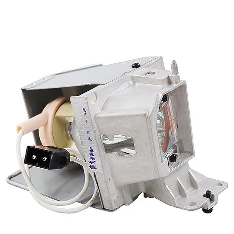 EU-ELE SP. 8VH01GC01 lámpara de repuesto con bombilla y carcasa ...