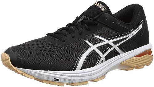 ASICS Gt 1000 6, Chaussures de Running Femme