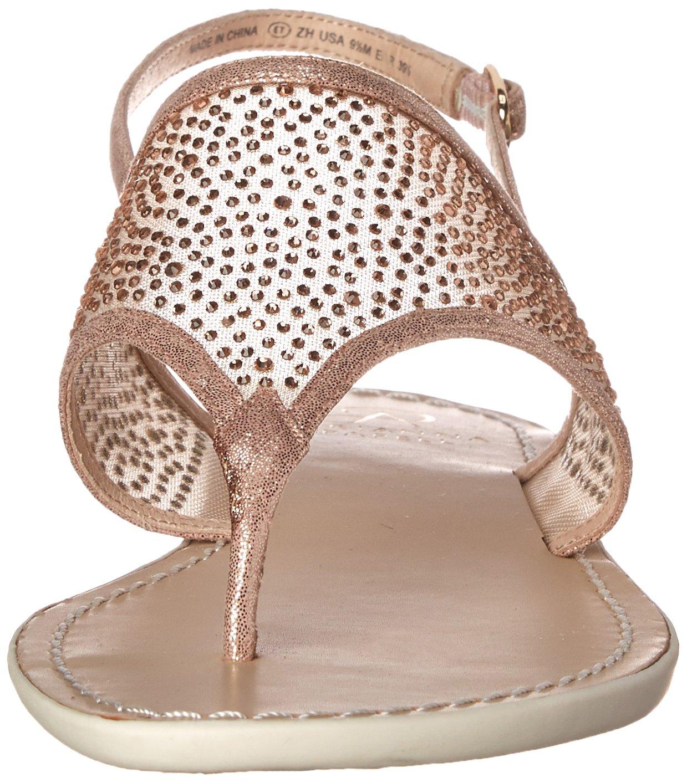 Adrianna Papell Women's Talia Dress Sandal B00RCMD02O 7.5 B(M) US|Blush