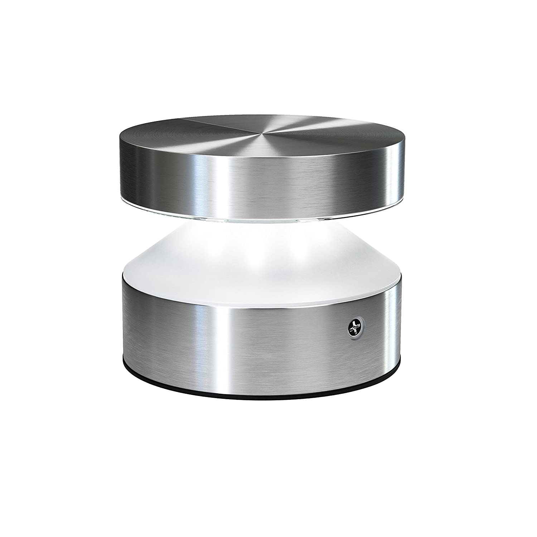 Osram LED Wand- und Deckenleuchte, Leuchte für Außenanwendungen, intergrierter Bewegungssensor, Tag-Nacht-Sensor, Warmweiß, 150,0 mm x 102,0 mm x 135,0 mm, Endura Style Cylinder Warmweiß Ledvance 4058075032569