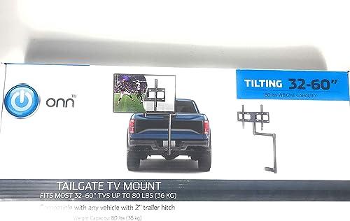 onn Tailgate tv Mount