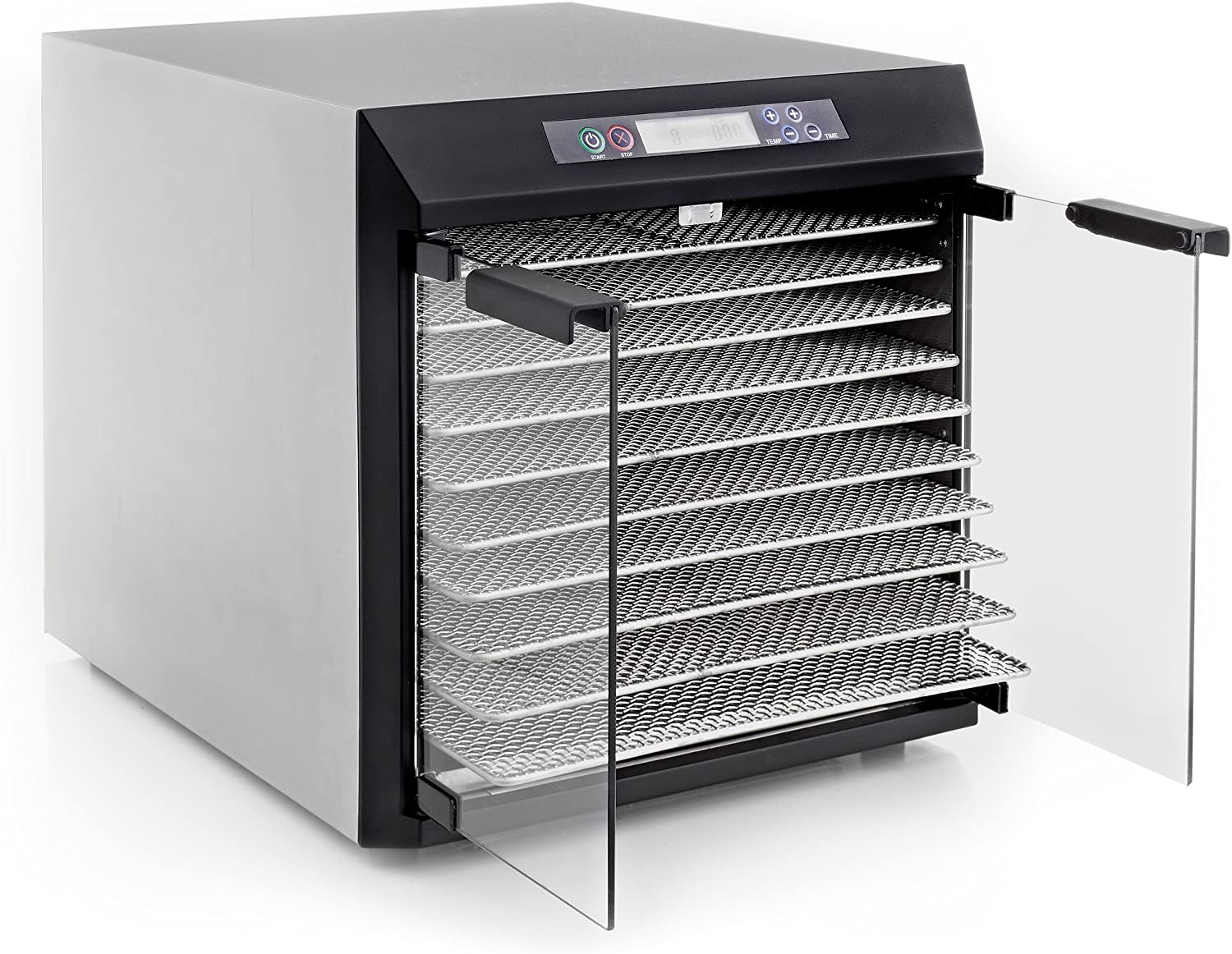 Excalibur-EXC10EL-Electric-Food-Dehydrator