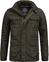 Geographical Norway -  Cappotto  - Uomo