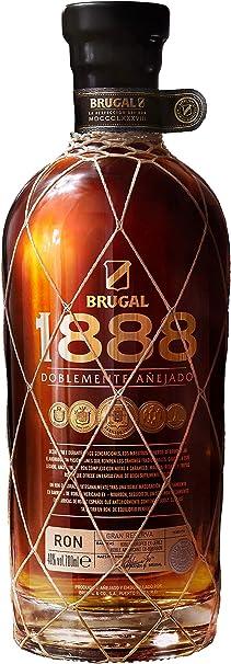 Brugal 1888 Ron Gran Reserva, 700ml