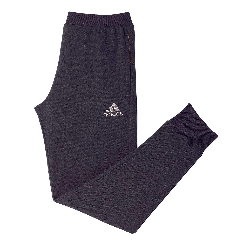 Adidas Juve SWT Pant XS Gris Dorado
