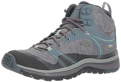 d3d0fbdf2ca4 Amazon.com  Keen Women s Terradora Mid Wp Hiking Boot  Shoes