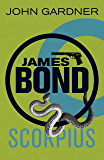 Scorpius (John Gardner's Bond series Book 7)