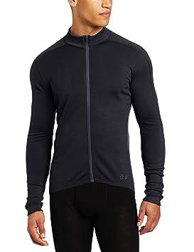 fd81eb699 Ibex Men s Giro Full-Zip Long Sleeve Cycling Jersey
