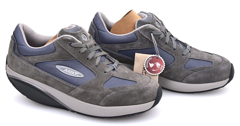 677a4882cda4 MBT Woman Sneaker Fitness Shoes Castlerock Black Military Code moja Lux  400263 36 1 3 EU - 6