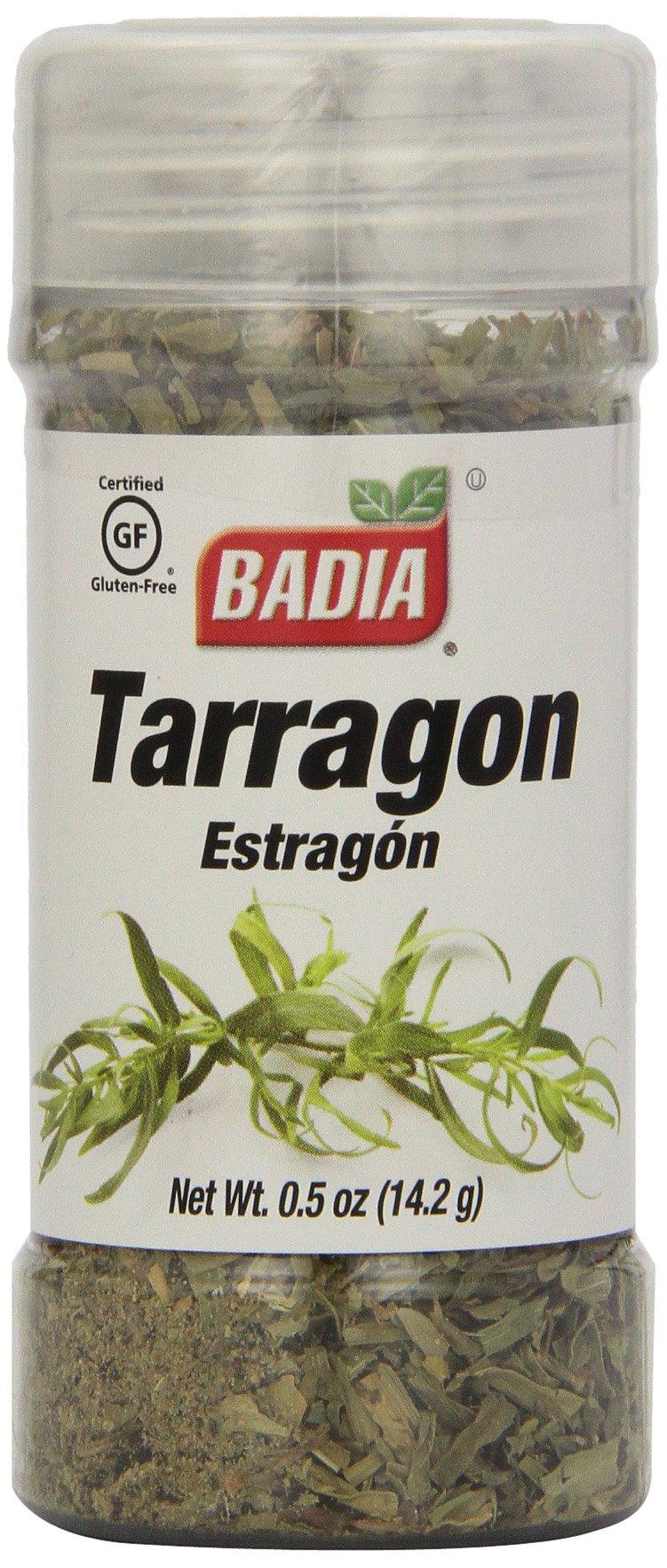 Badia Tarragon, 0.5-Ounce (Pack of 12)