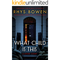 What Child Is This (Kindle Single) book cover