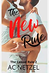 The New Rule: (The Casual Rule 2) Kindle Edition