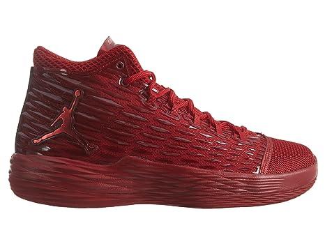 best cheap e25c8 5d6d9 Nike Jordan Melo M13 Sneaker Chaussures de Sport Chaussures de Basketball  Chaussures pour Homme  Amazon.fr  Vêtements et accessoires