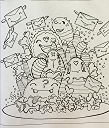 coloring pages roseart lampshades - photo#39