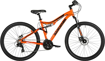 Barracuda Draco Mountain Bike