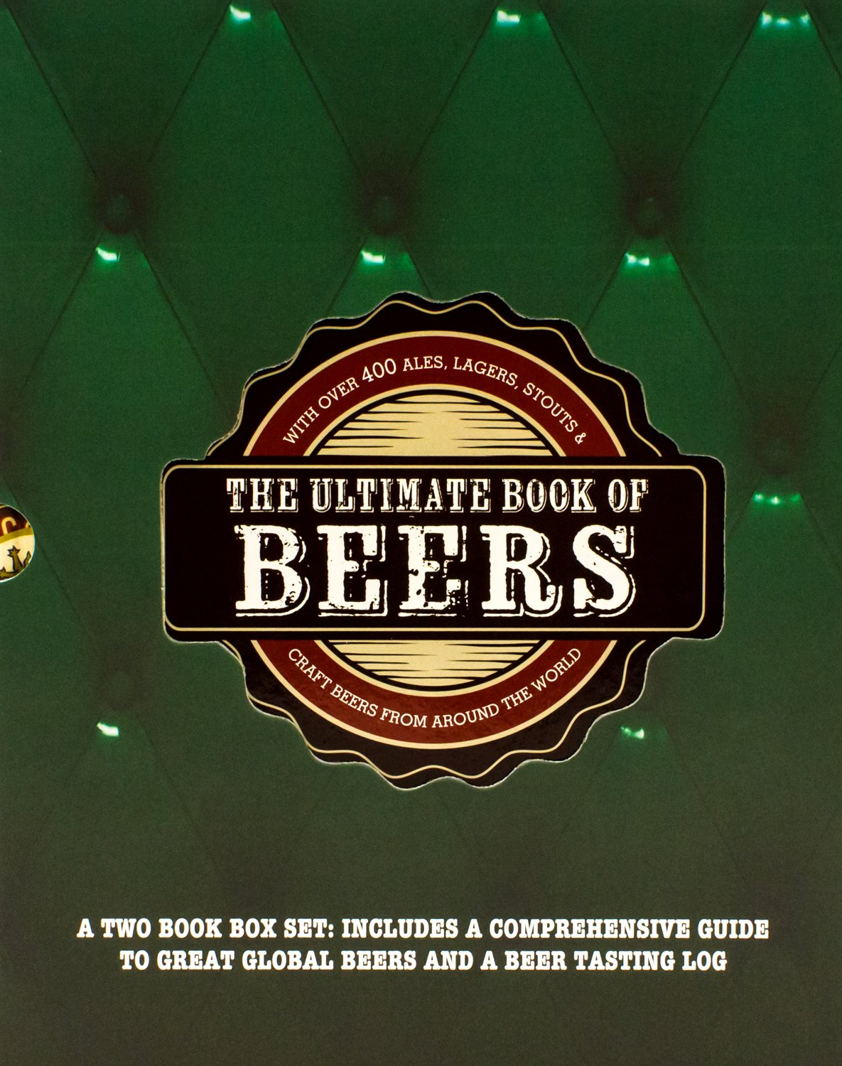 Ultimate Book Beers Tasting Journal product image