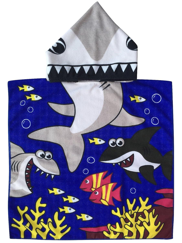 TIGER SHARK(MICROFIBER)