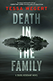 Death in the Family (A Shana Merchant Novel Book 1)