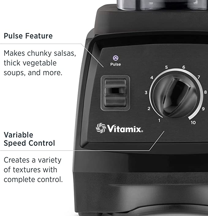 Licuadora de nueva generación con certificado Vitamix: Amazon.es ...