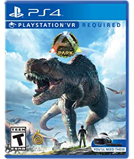 Amazon com: ARK: Survival Evolved - PlayStation 4: Video Games