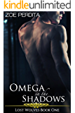 Omega in the Shadows (Lost Wolves Book One)
