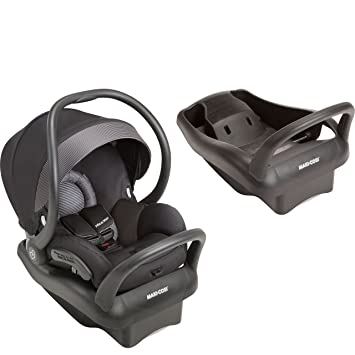 Amazon.com: Maxi-Cosi Mico Max 30 bebé asiento de coche ...