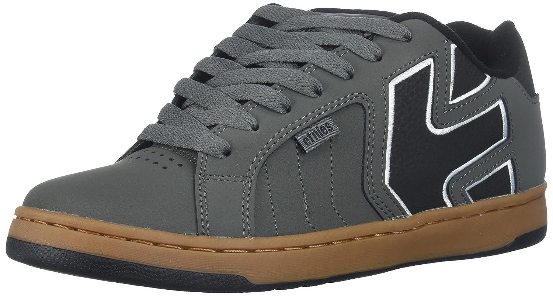 Etnies Men's Fader 2 Skate Shoe 10 D(M) US Grey/Black/Gum