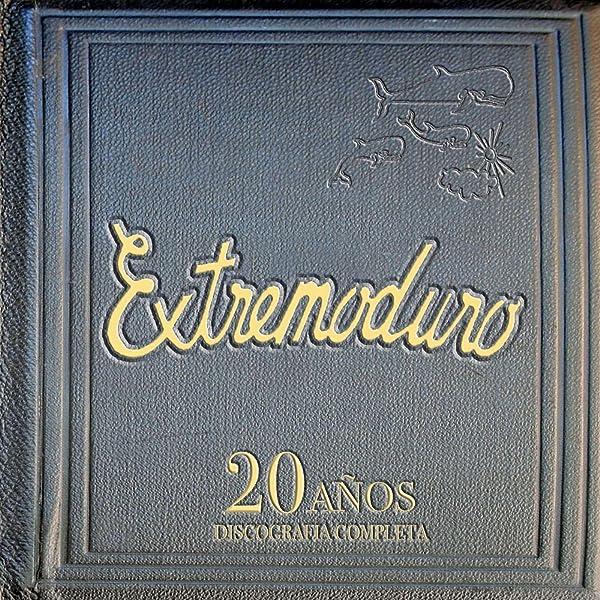 Grandes exitos y fracasos (Episodio 1º) de Extremoduro en Amazon ...