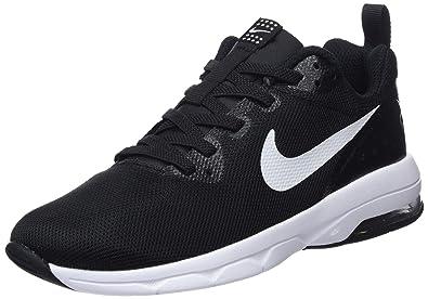 the latest aaad6 89d90 Nike Air Max Motion LW (PSV), Chaussures de Running Compétition garçon, Noir
