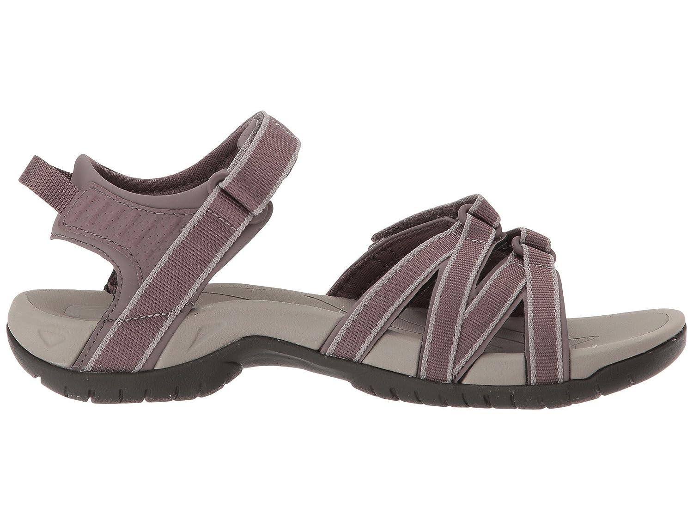 Teva Women's Tirra Athletic Sandal Truffl B07FZBBHB6 8 M US Plum Truffl Sandal 8c9130