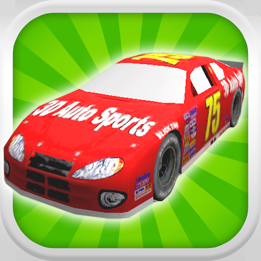 - A Stock Car Speedway: 3D Speed Racing Game - FREE Edition