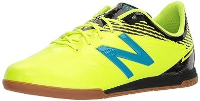 6655127bb2a New Balance Men s Furon 3.0 Dispatch in Soccer Shoe