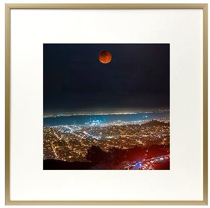 Amazon Frametory Metal Instagram Picture Frame 12x12