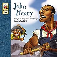 John Henry (Keepsake Stories)
