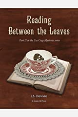 Reading Between the Leaves (Tea Cozy Mystery Book 2) Kindle Edition