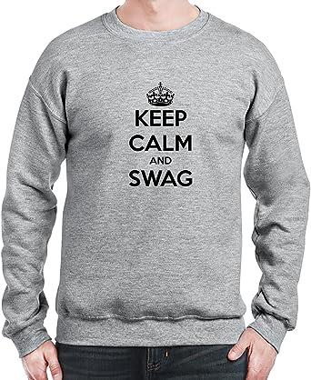 Camisa de entrenamiento para hombre con la impresión del Keep ...