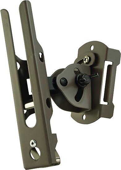Cuddeback Genius Pan Tilt Lock Mount Includes Universal Adapter and Mounting Screws